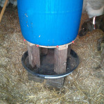 Chicken Mega-Waterer v1.3
