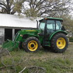Green Machine Farm gets a new Green Machine