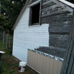 Chicken Coop Rehab: Part 2