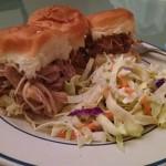 Kahlua Pulled Pork